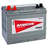 Hankook Batterie 80Ah Profonde Cycle...