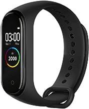 Slimme polsband Slimme Activity Tracker Slimme armband Smartband Hartslag Fitness Tracker Smart horloge voor heren Dames