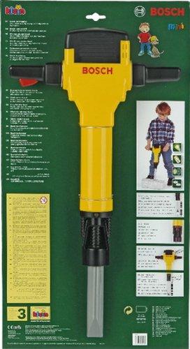 Bosch Presslufthammer mit Sound 50cm (Spielzeug)