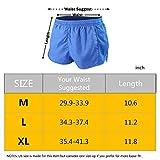 Zoom IMG-1 alivebody uomo pantaloncini da corsa