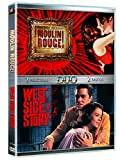Moulin Rouge + West Side Story - Duo [DVD]