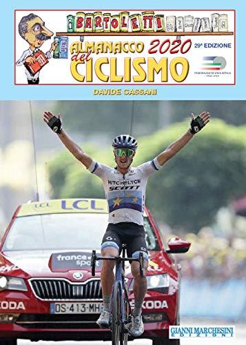 Almanacco del ciclismo 2020. La «Bibbia del Pedale», sostenuta dalla F.C.I.
