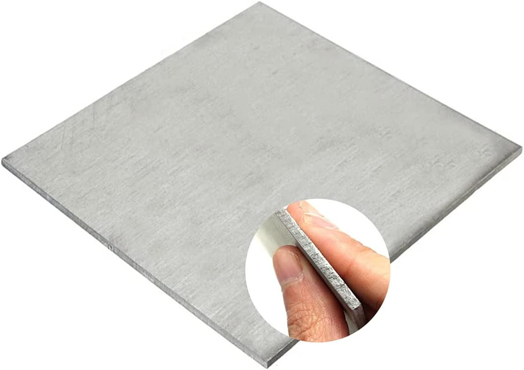 DSFHKUYB Titanium Sheet TC4 Alloy High Max mart 78% OFF Stren Plate Thin