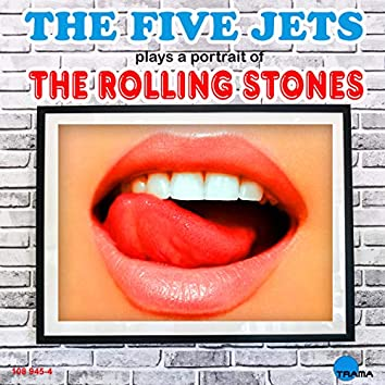 Portrait of The Rolling Stones