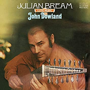 The Lute Music of John Dowland