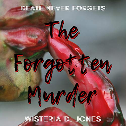 The Forgotten Murder audiobook cover art