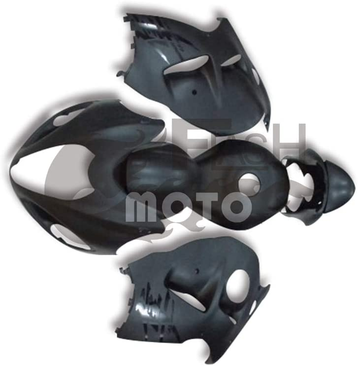 FlashMoto Fairings Sales results No. Daily bargain sale 1 for GSXR 1300 1997-2007 Painted Moto Hayabusa