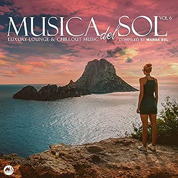 Musica Del Sol Vol 6: Luxury Lounge & Chillout Music