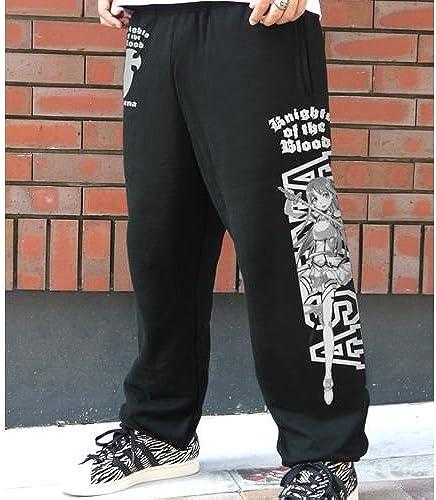 diseño simple y generoso Sword Art Online Online Online Asuna Sweat Pants negro Talla  XL (japan import)  Sin impuestos