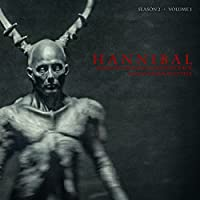 Hannibal Season 2 Volume 1 (Original Television Soundtrack) by Brian Reitzell (2014-09-23)