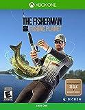 The Fisherman: Fishing Planet (Xb1) - Xbox One