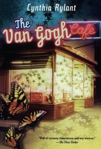 The Van Gogh Cafeの詳細を見る