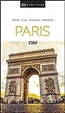 DK Eyewitness Paris: 2020 (Travel Guide)