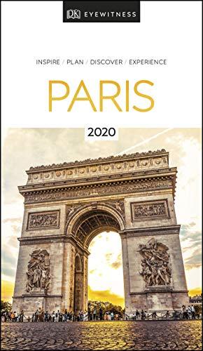 Paris (Dk Eyewitness Travel Guide) [Idioma Inglés]: 2020 (Travel Guide)