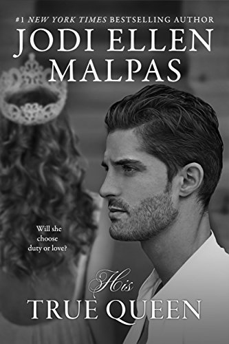 His True Queen (Smoke & Mirrors Duology)