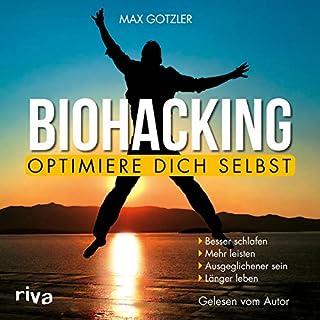 Biohacking - Optimiere dich selbst Titelbild