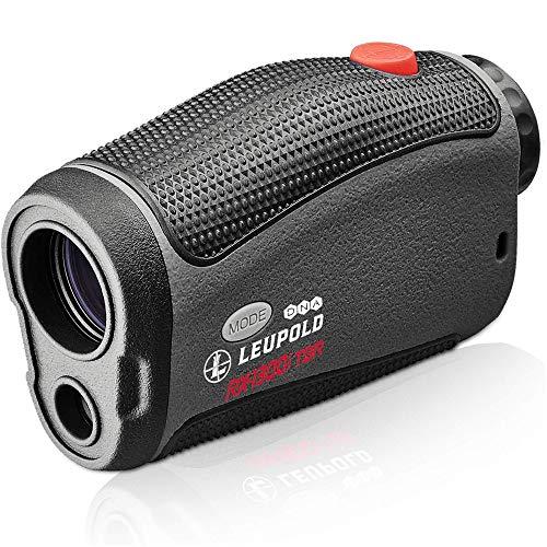 Leupold Rx-1300i TBR Laser Rangefinder, Black/Gray, 6X...
