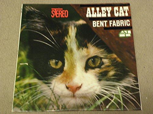 BENT FABRIC ALLEY CAT vinyl record