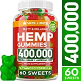 ❤️ KING SIZE – 400,000 volume in 60 pcs tasteful sweet gummies for a long time and better life. ❤️ FUNNY SHAPE – the shape of a pleasant-tasting gummies gives both gastronomic and aesthetic pleasure in tandem with a good mood and gradually improving ...