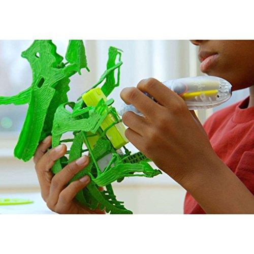 3Doodler Start 3D Stift-Set Robotics 3DS-ROBP-DEF-R Druckstift Kinder Spielzeug - 4