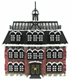 National Lampoons Christmas Vacation Advent House Calendar