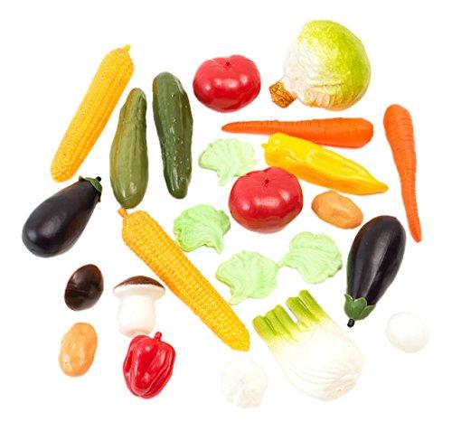 Les 24 Légumes
