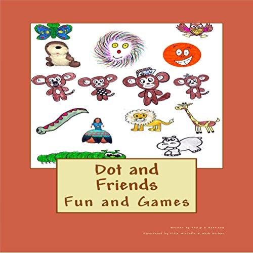 『Dot and Friends』のカバーアート