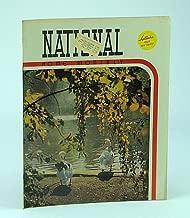 National Home Monthly Magazine, September (Sept.) 1942 - Warriors of Hindustan / Cattle Emperor Sir Sidney Kidman
