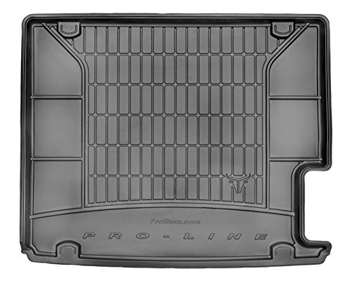 Frogum TM549352 Kofferraumwanne Kofferraummatte - Antirutsch fahrzeugspezifisch
