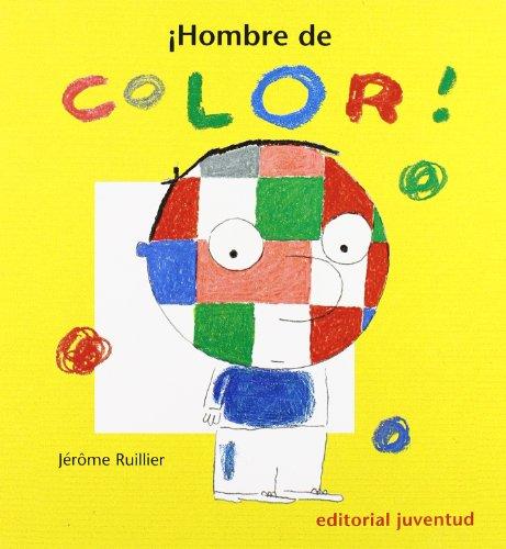 Hombre de color (Albumes Ilustrados)