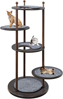 Best cat tree mansion Reviews