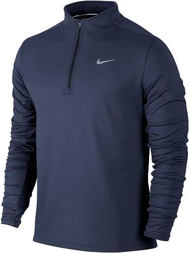Nike Dri-Fit Thermal Hz Top à Manches Longues pour Homme