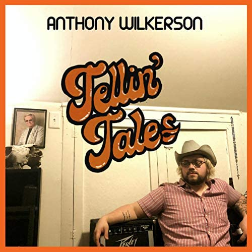 Anthony Wilkerson