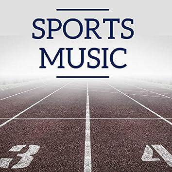 Sports Classical Music