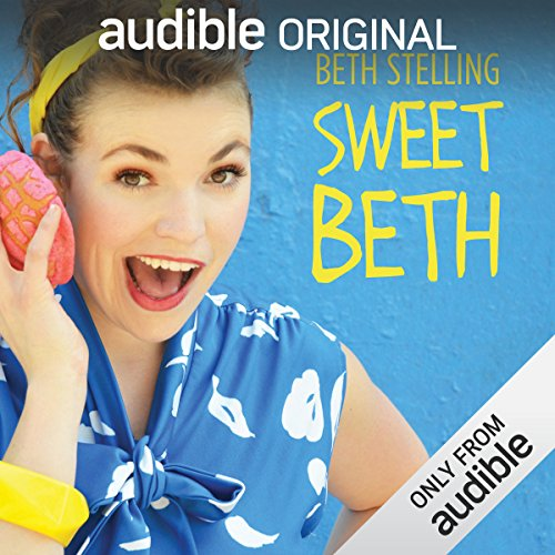 Sweet Beth audiobook cover art