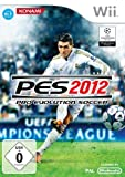 Konami Pro Evolution Soccer 2012, DEU, Nintendo Wii - Juego (DEU, Nintendo Wii, Nintendo Wii, Deportes, E (para todos))