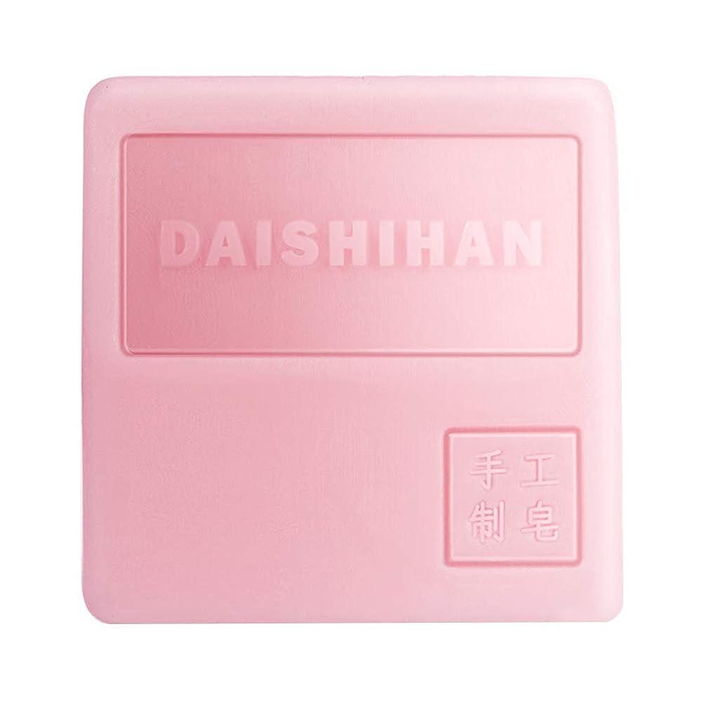 おとこワックス入場料TOPBATHY Skin Whitening Soap Body Natural Handmade Soap Bar Women Private Body Bath Shower