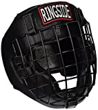 Ringside Safety Cage Boxing Headgear with Full Face