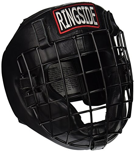 Best headgear with face cage for 2021