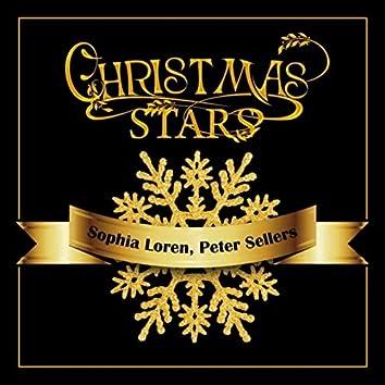 Christmas Stars: Sophia Loren