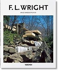 F.L. Wright par Bruce Brooks Pfeiffer
