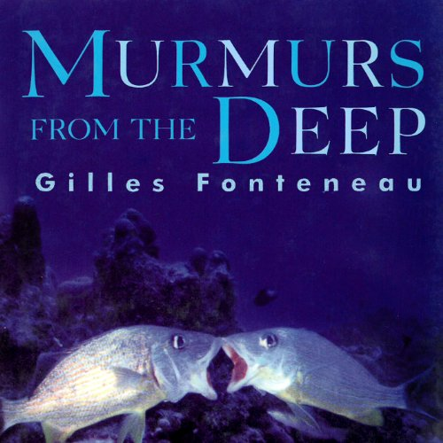 Murmurs from the Deep cover art