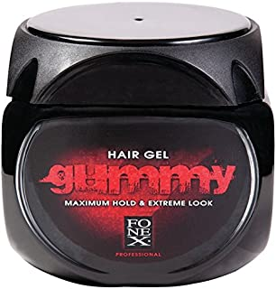Gummy GU-GU101B Hair Gel, 500 ml