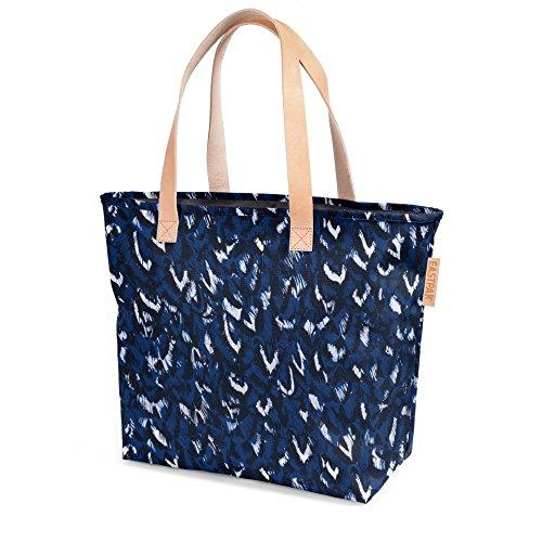 Eastpak Damen-Handtasche mit einzigartigem Muster