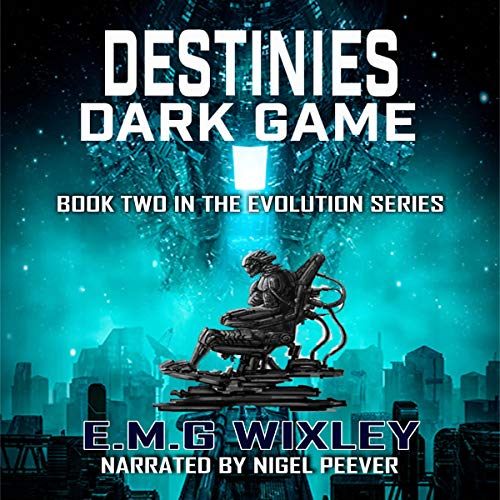 Destinies Dark Game cover art