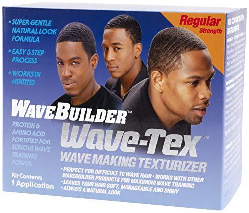 WaveBuilder Texturizer Kit