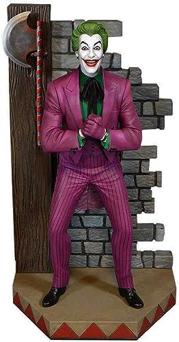 Tweeter Tête Bathomme 1966  Le Joker Echelle 1 6Maquette Jouet