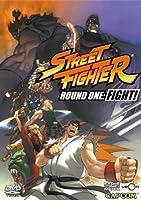 Street Fighter Round One: Fight [DVD] [Import]
