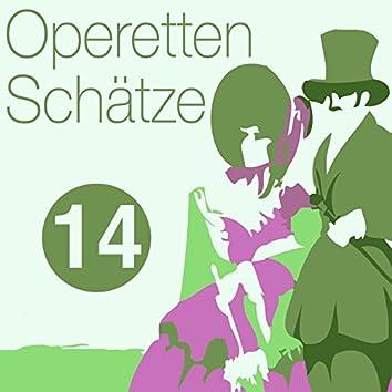 Operetten Schätze, Vol. 14