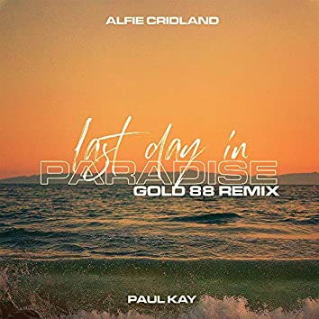 Last Day In Paradise (Gold 88 Remix)